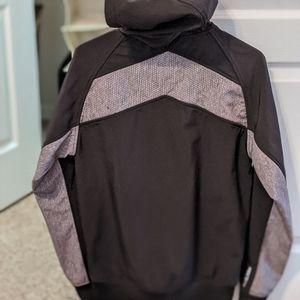 Fox Jackets & Coats - Fox tech outerwear jacket